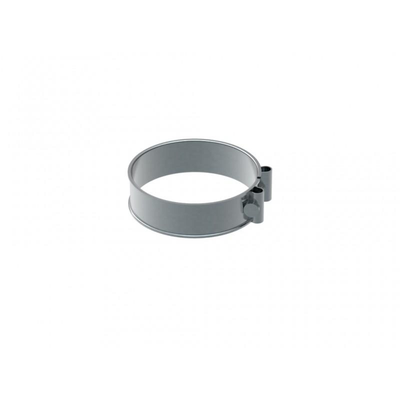 Collier de serrage Ø90 pour tuyau de benne à béton Secatol