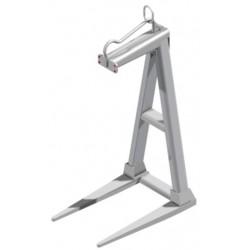 Lève-palette aluminium FOURCHALU 2T