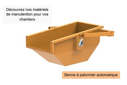 Annonce pour Autovid PA Secatol
